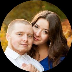 Юлиана и Дмитрий